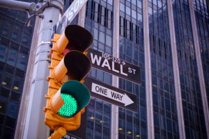 wall street fidelity nasdaq