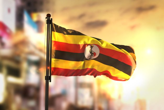 Uganda crypto scammers law