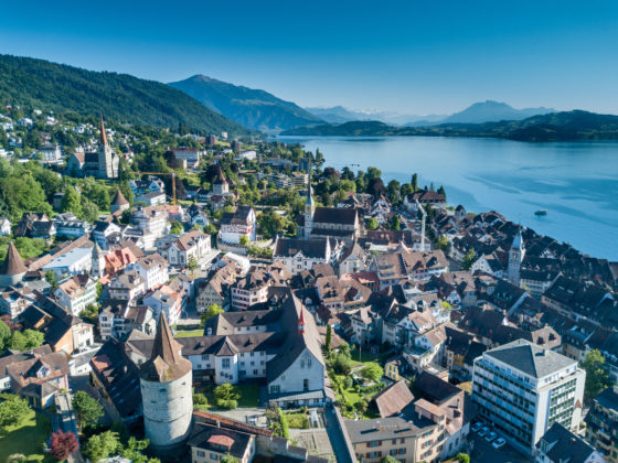 bitcoin switzerland