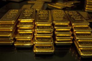 gold might kickstart economic boost