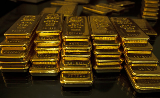 Dutch Central Bank Hints at Economic Restart Based on Gold Standard