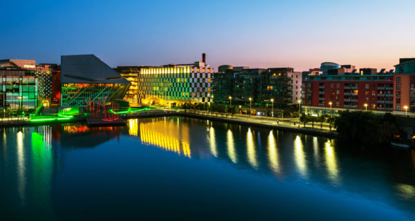 Coinbase Expands Global Reach With Announcement of New Dublin Office