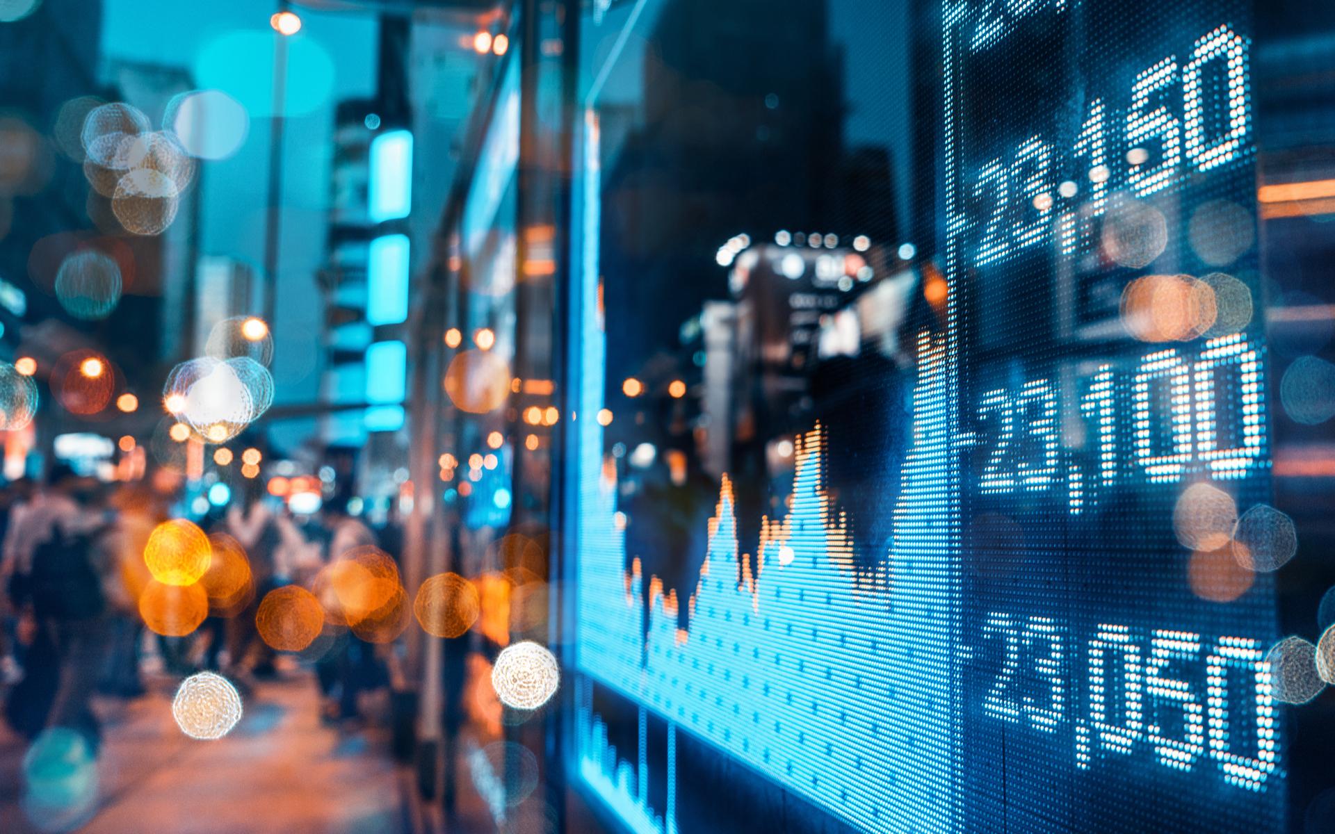stock market quotes bitcoin