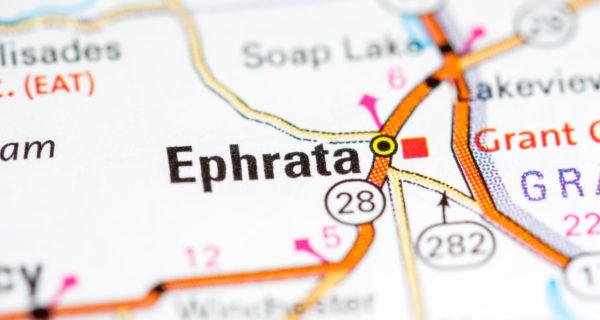 Ephram, Washington