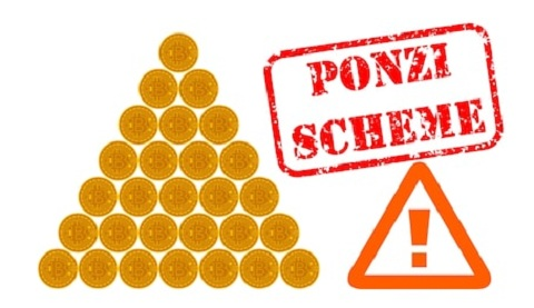 Court Fines Bitcoin Ponzi Scheme Operator $2.5 Million