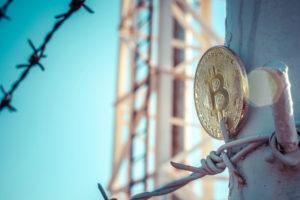 Bitcoin 51% attack secure