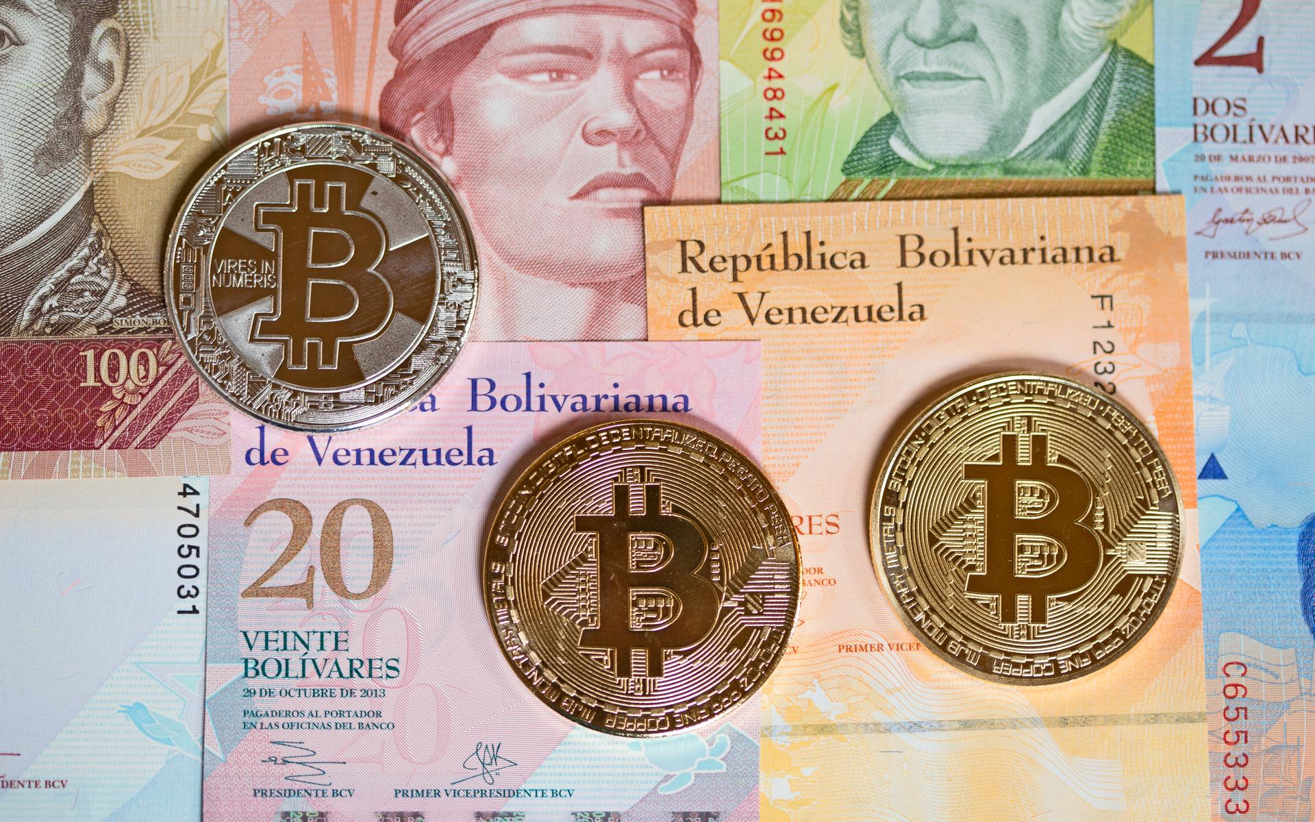 venezuela btc price trading volume localbitcoins