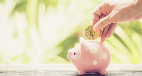 Bitcoin ROI saving holding price BTC