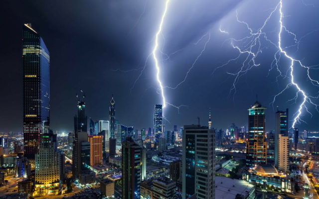Bitcoin Lightning Network Explodes To New Heights With $2M Capacity