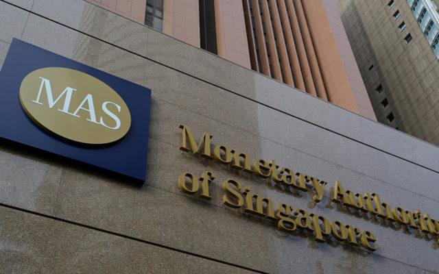 Singapore bank