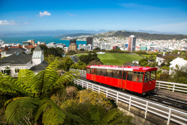 New Zealand Is A Good Place To Be Paid In Bitcoin
