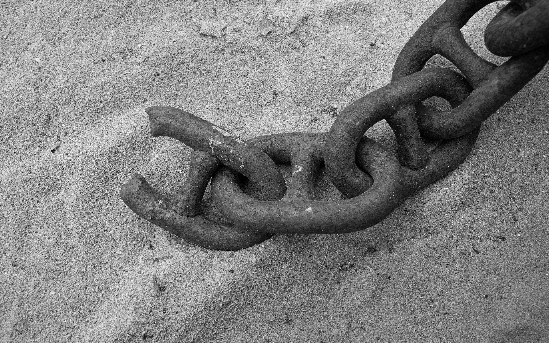 broken link bitly andreas antonopoulos blockchain chain