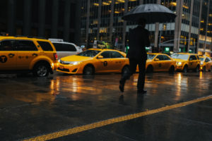 new york taxi regulations bitcoin