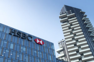 HSBC Executes India's First Overseas Blockchain Payment for Major Company