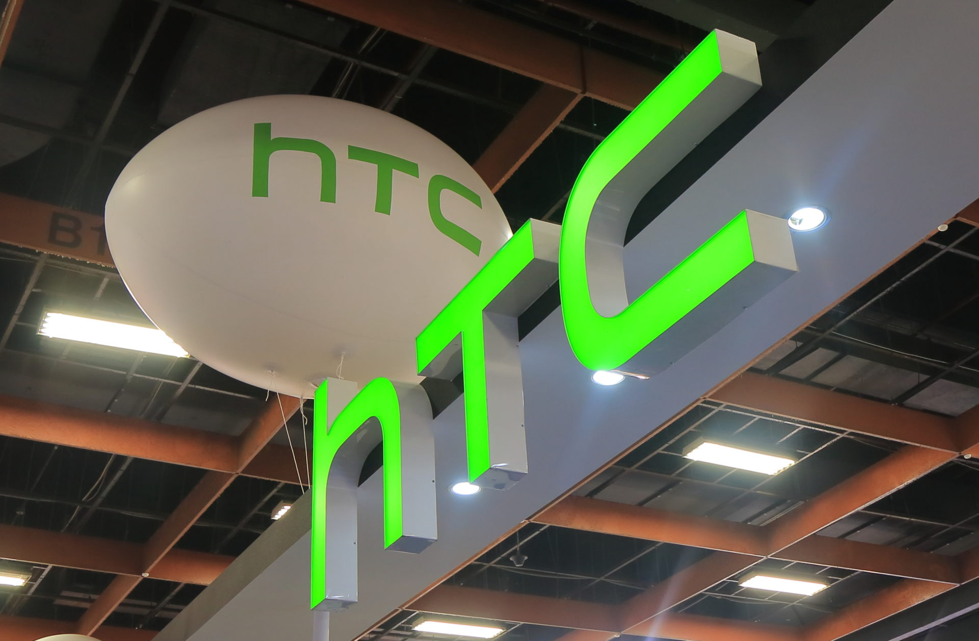 HTC bitcoin wallet cum smartphone