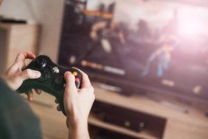 Gaming ripple