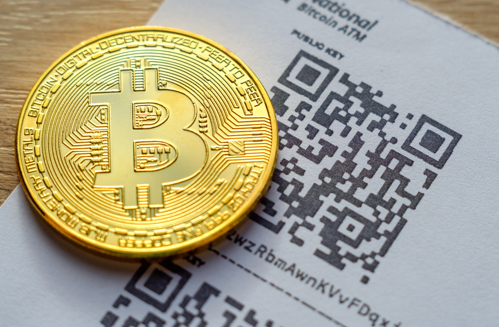 Bitcoinist Bitcoin ATMs Milestone