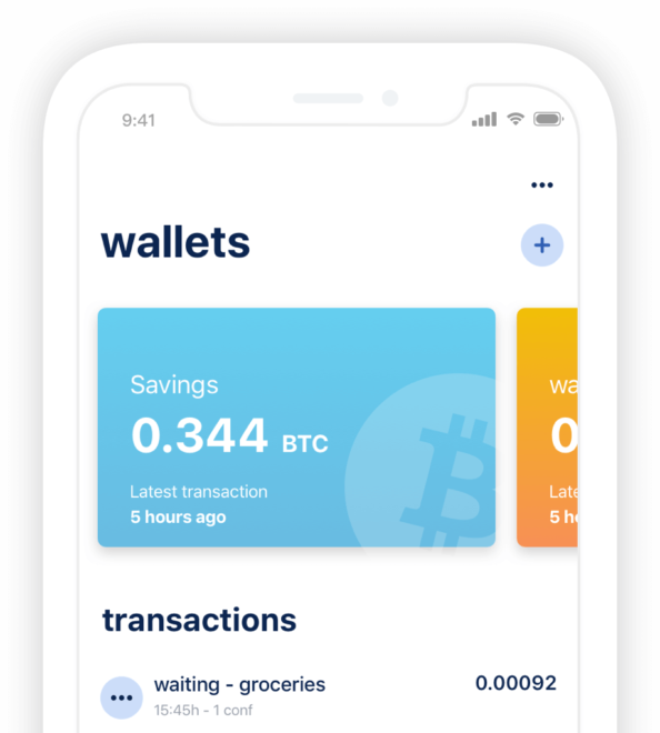 Bluewallet Lets You Send Bitcoin Lightning Payments from