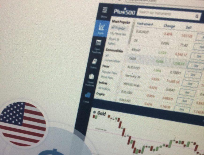 Forex bitcoin broker