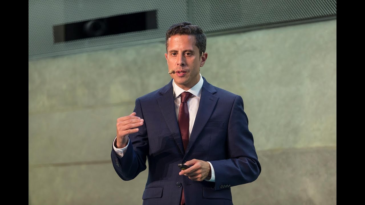 Idea of Central Banks Buying Bitcoin is 'Far-Fetched' – Saifedean Ammous (Interview)