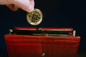 buying bitcoin wallet