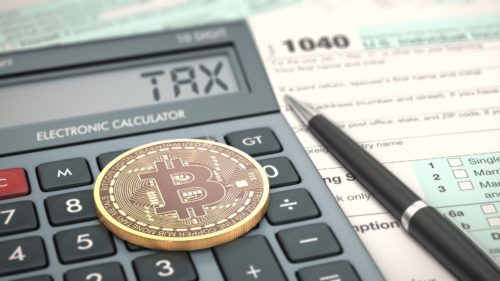 Crypto Accounting Firm Predicts Massive Loss Claims in IRS Tax Filings for 2019
