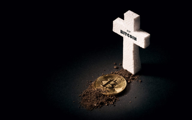 Cambridge University Study: Speculation of the Death of Bitcoin 'Greatly Exaggerated'