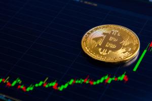 Bitcoin volume btc price