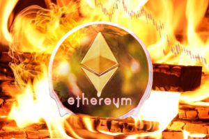 ethereum price eth price fire