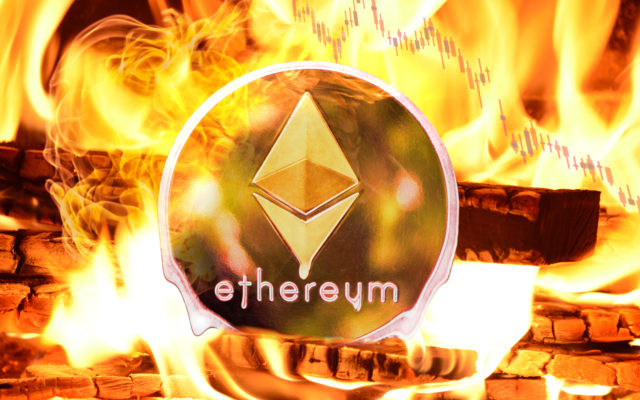 ethereum price eth price fire