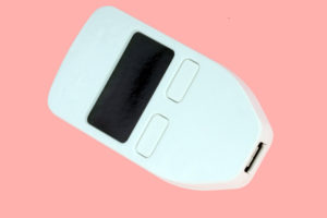 Trezor hardware wallet hack wallet.fail