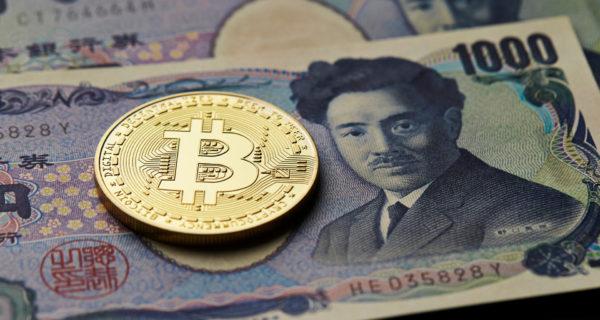 japanese yen bitcoin