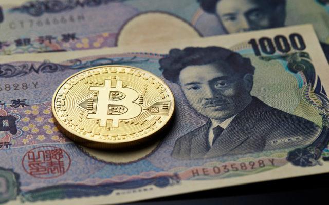 Japanese Yen Set to Surpass US Dollar in Bitcoin Trading