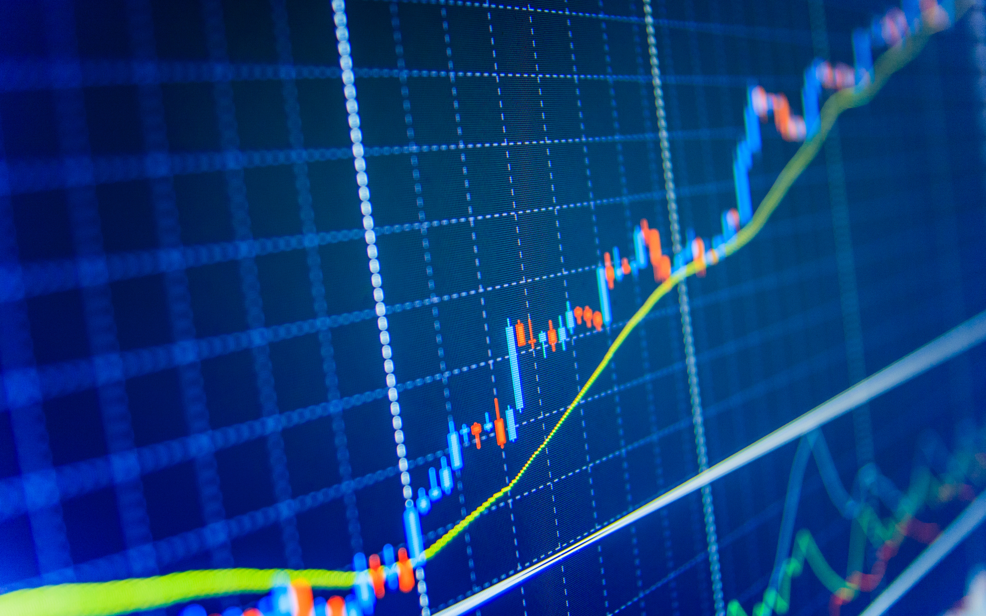 Bitcoin price analysis moving average