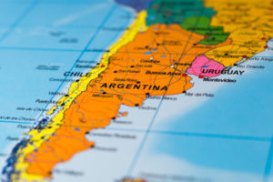 Argentina Bitcoin ATMs