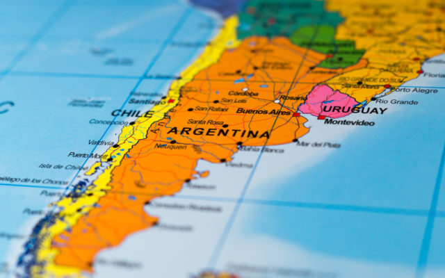 Argentina Gets 7 New Bitcoin ATMs For Christmas