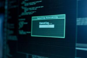 Ethereum vulnerability
