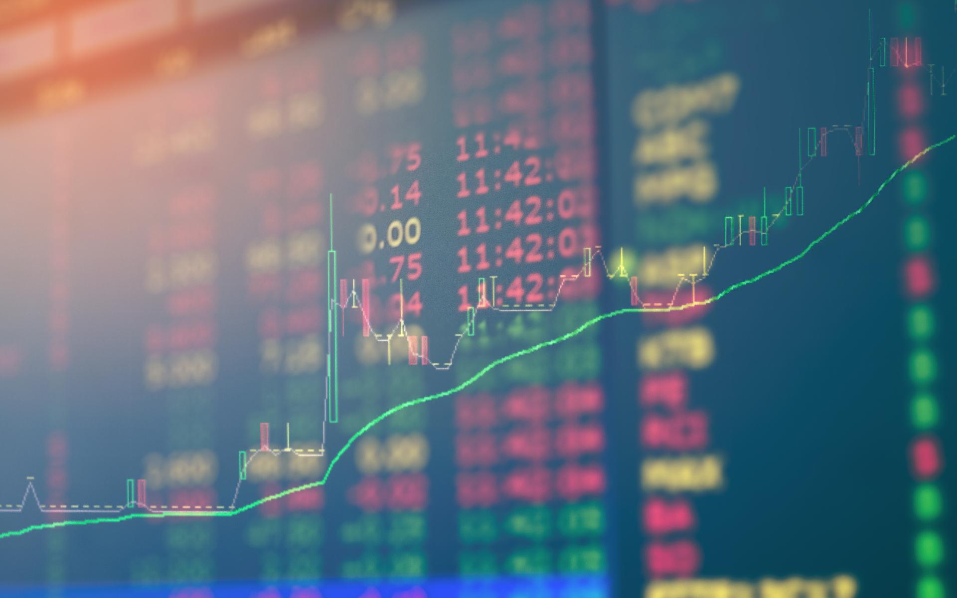 stock market bitcoin