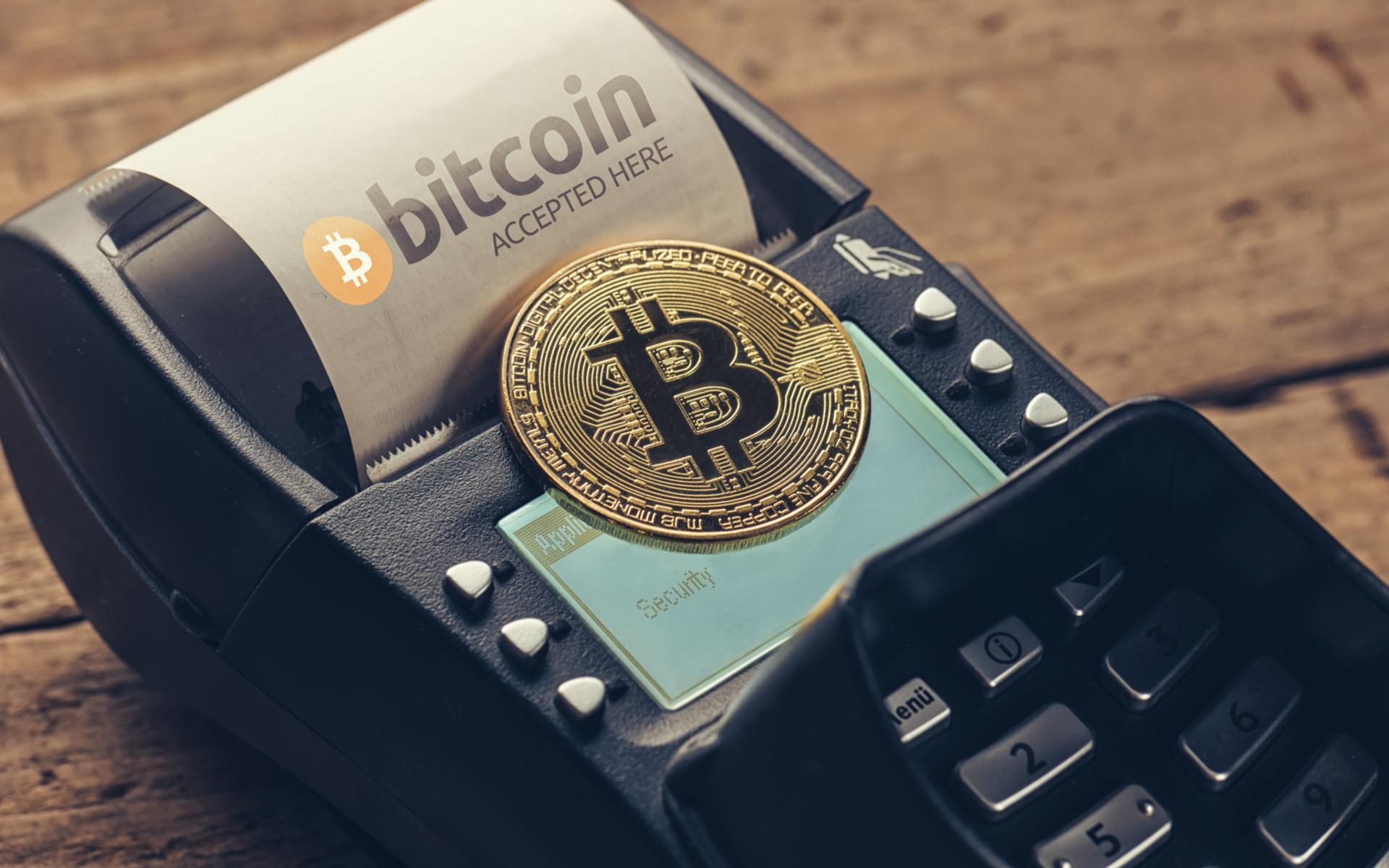 Bitcoin payments lightning