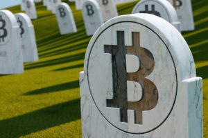 Bitcoin died dead bitcoin obituaries