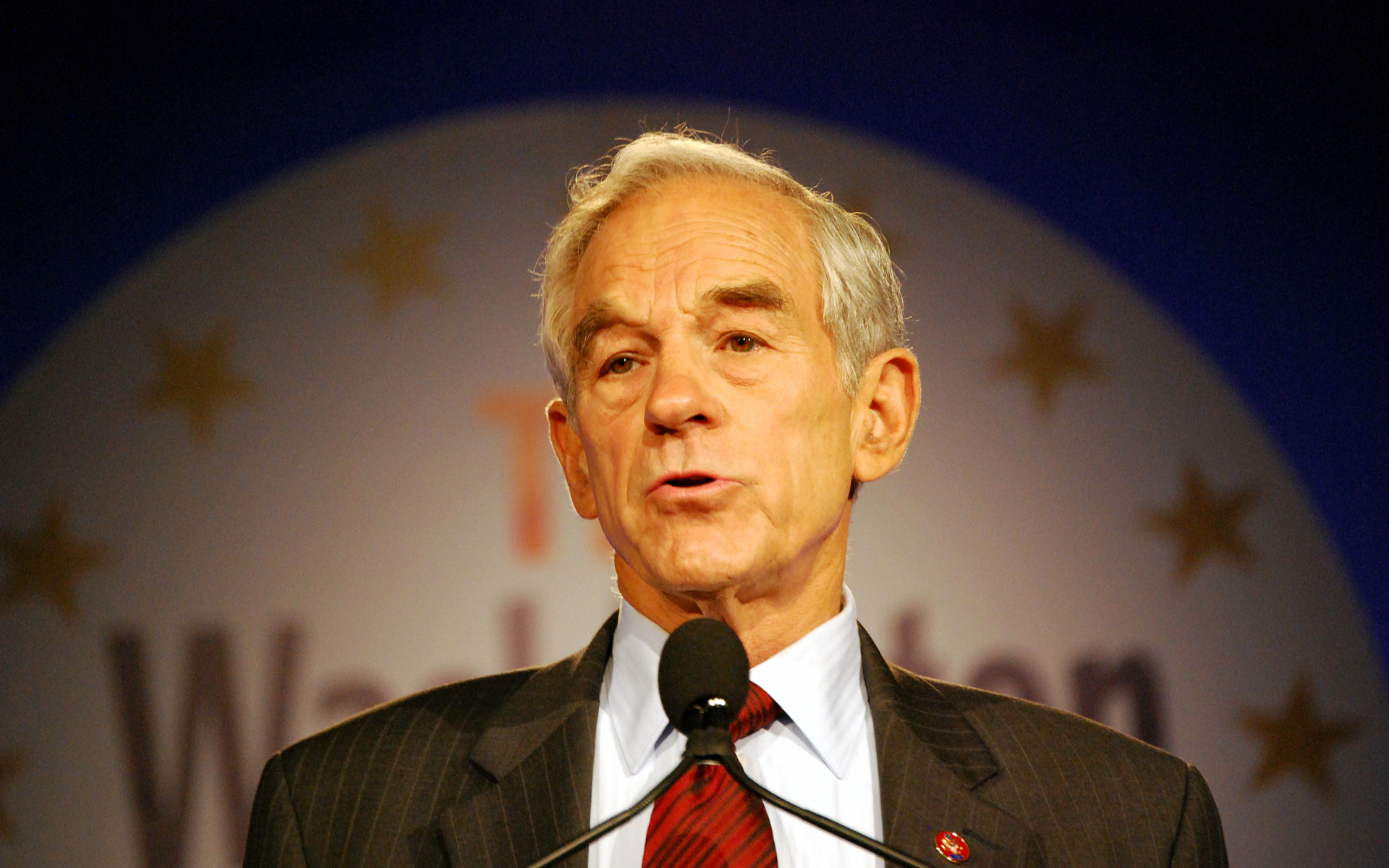 ron paul - photo #13