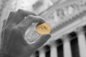 institutional money bitcoin btc