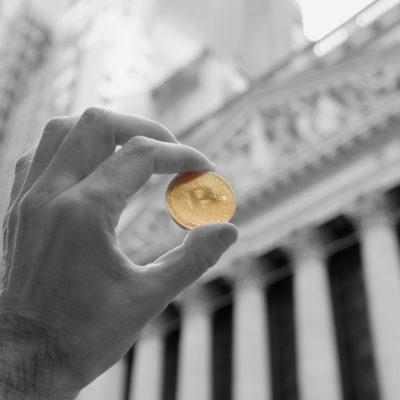 institutional money bitcoin btc
