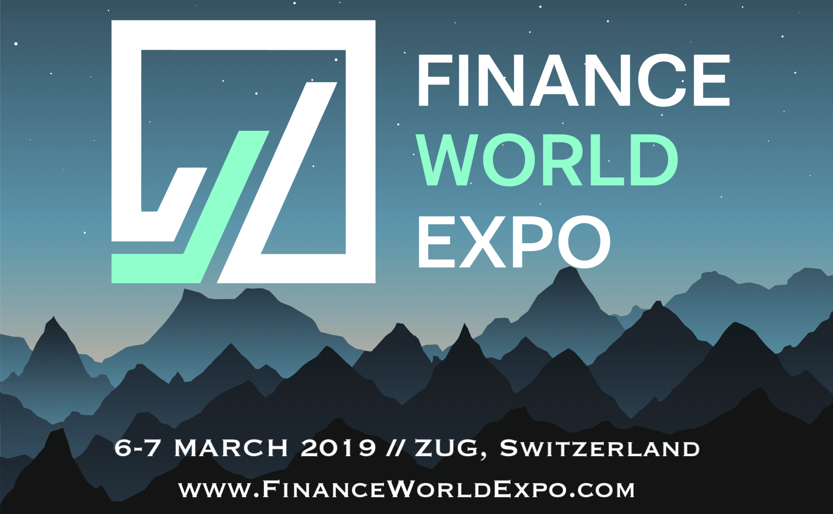 finance world expo