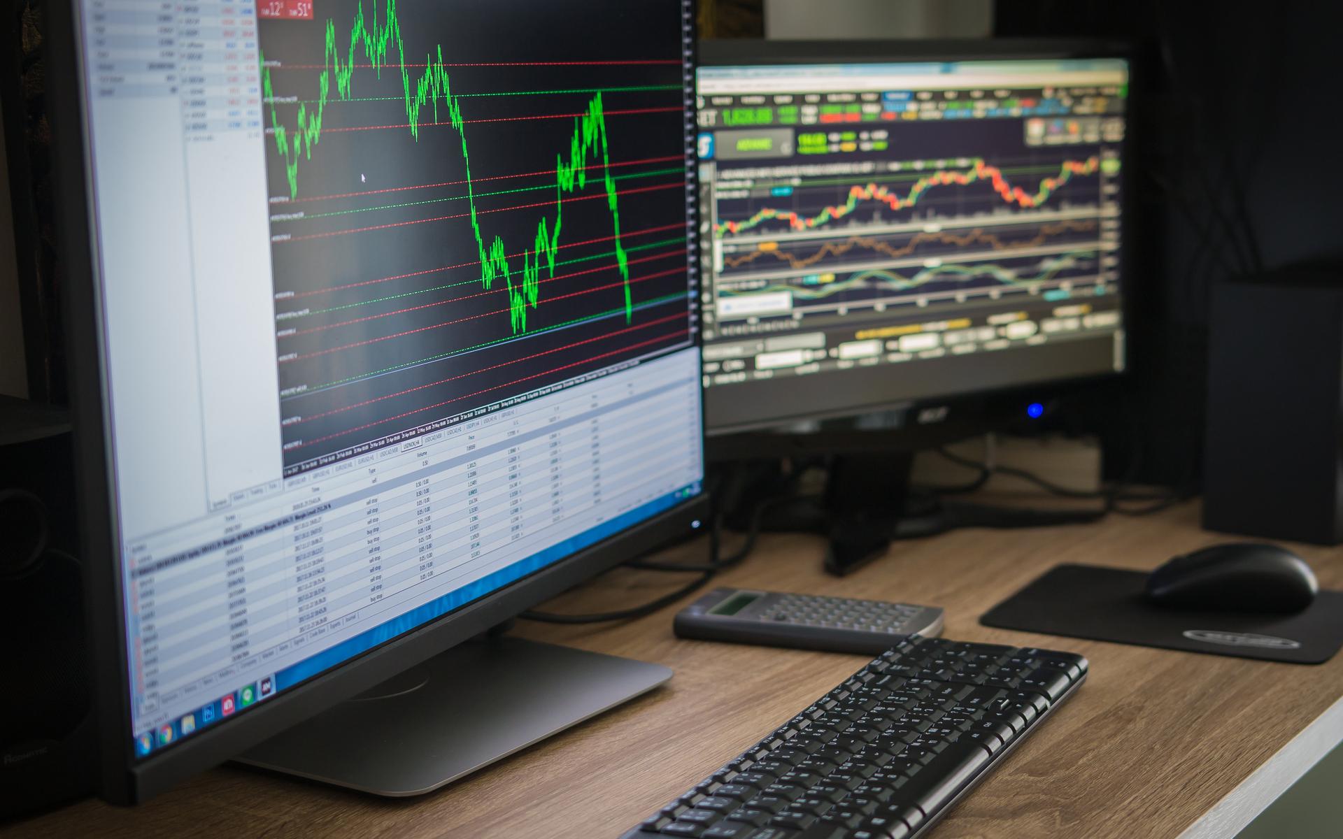 crypto speculation