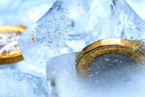 Cryptopia Binance frozen coin