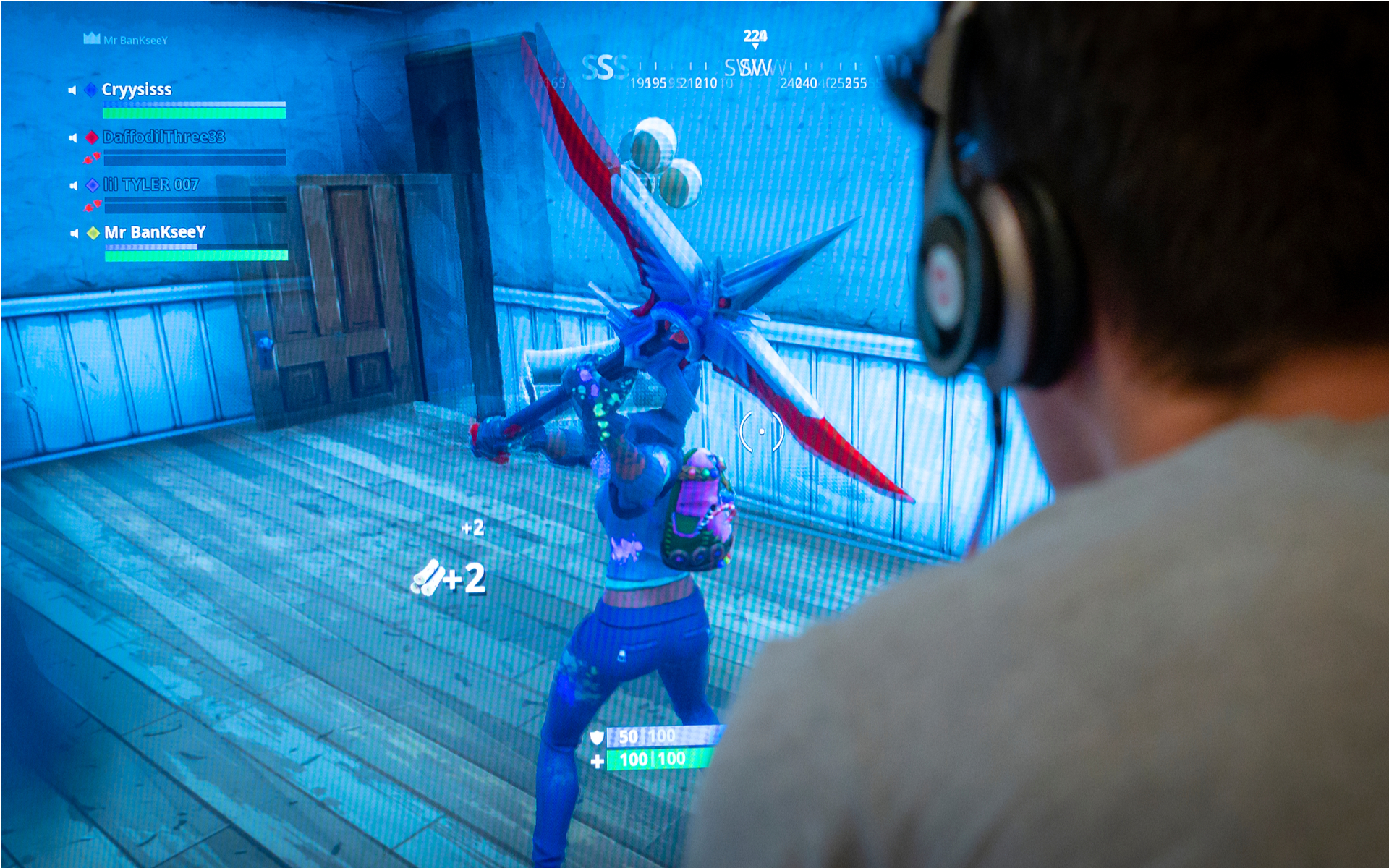 'Fortnite' security flaw allowed hackers to make purchases, listen to players