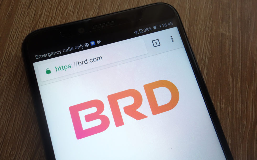 brd mobile bitcoin wallet