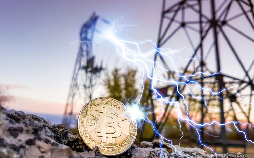Bluewallet Lets You Send Bitcoin Lightning Payments from Your iPhone