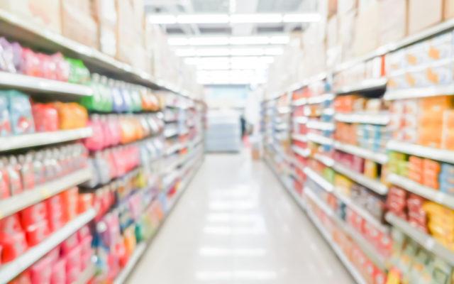 supermarket coinstar